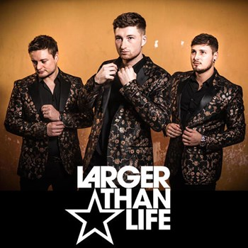 Larger Than Life 01