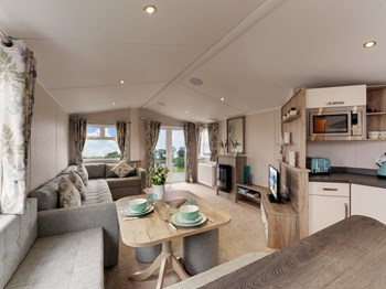 Platinum 3 Bed Pet Willurby Skye 4